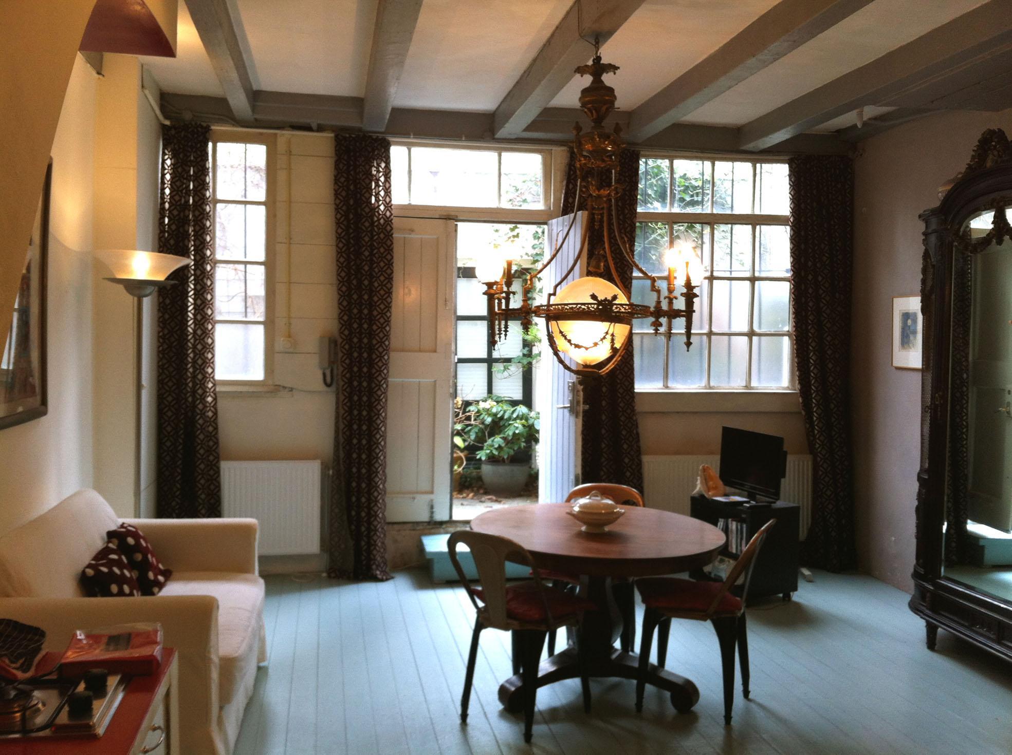Jordaan Luxury Studio photo 42024