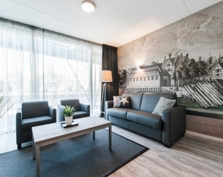 Yays Bickersgracht Concierged Boutique Apartments 3A photo 47577