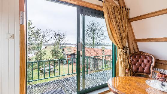 Magnifique apartment Oostzaan