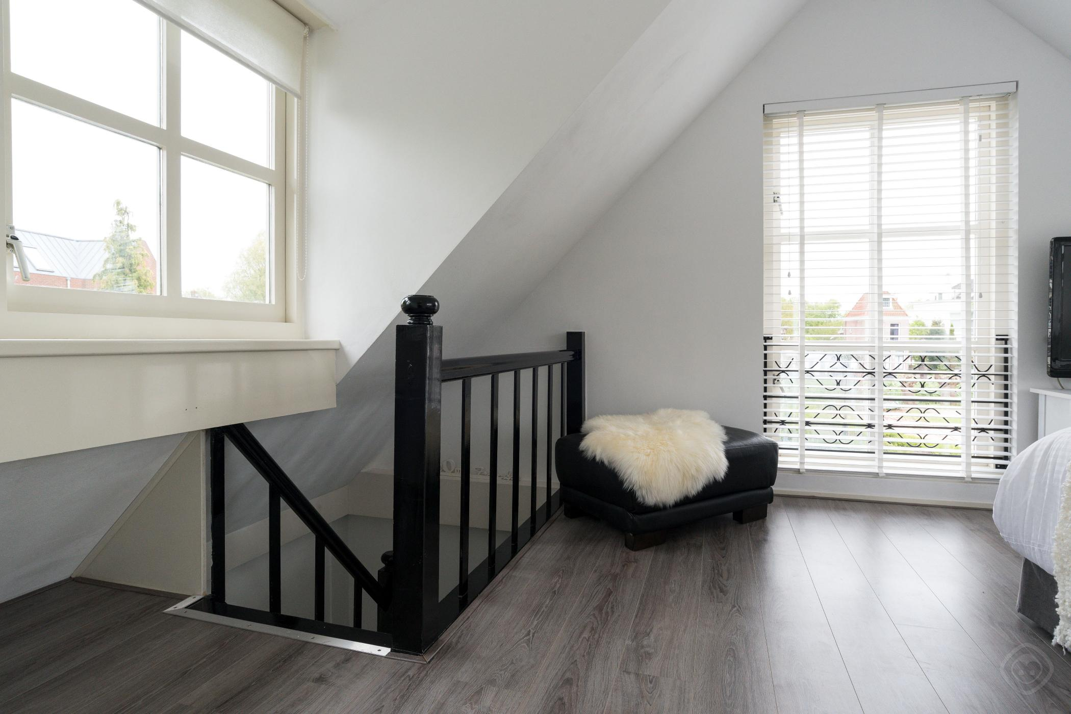 Idyllic Sloten apartment Amsterdam photo 31815805