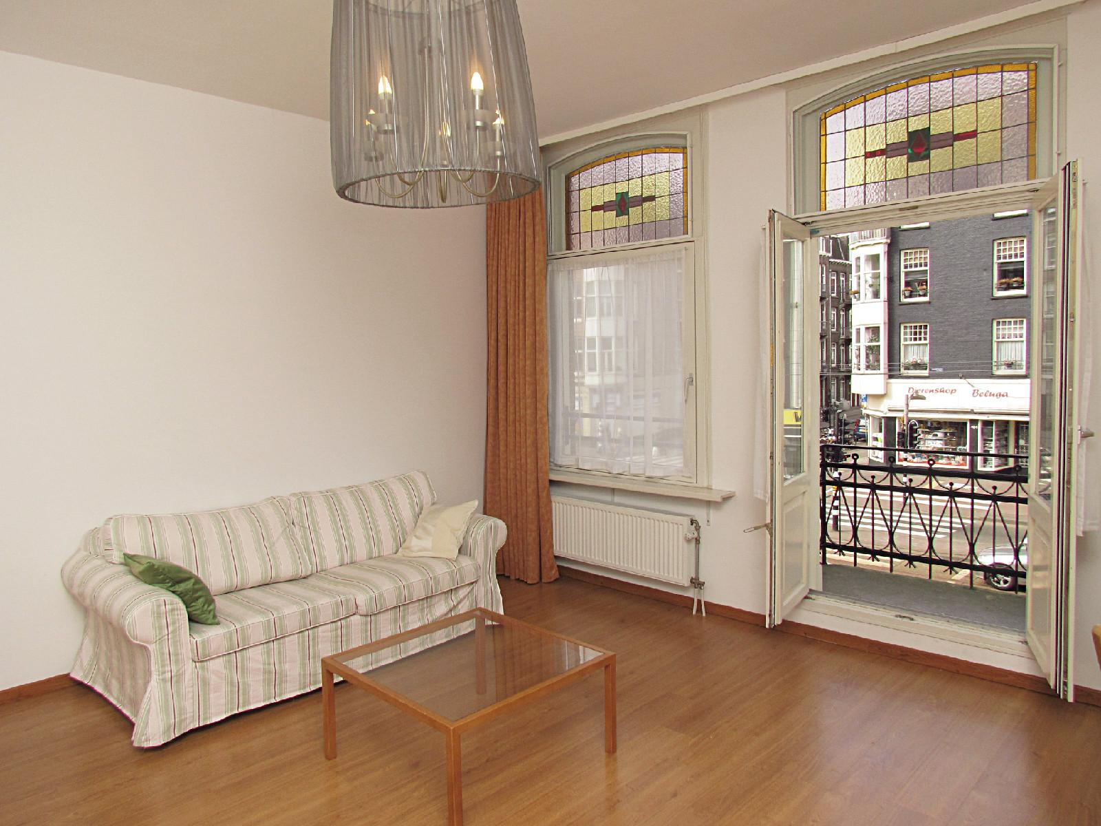 Apartment Overtoom photo 173332