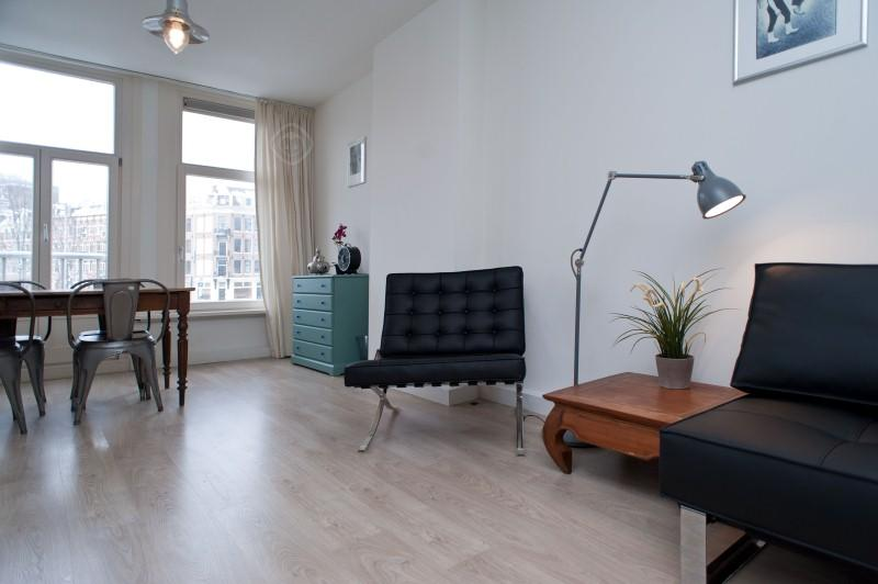Tommy's apartment Amsterdam photo 31814542