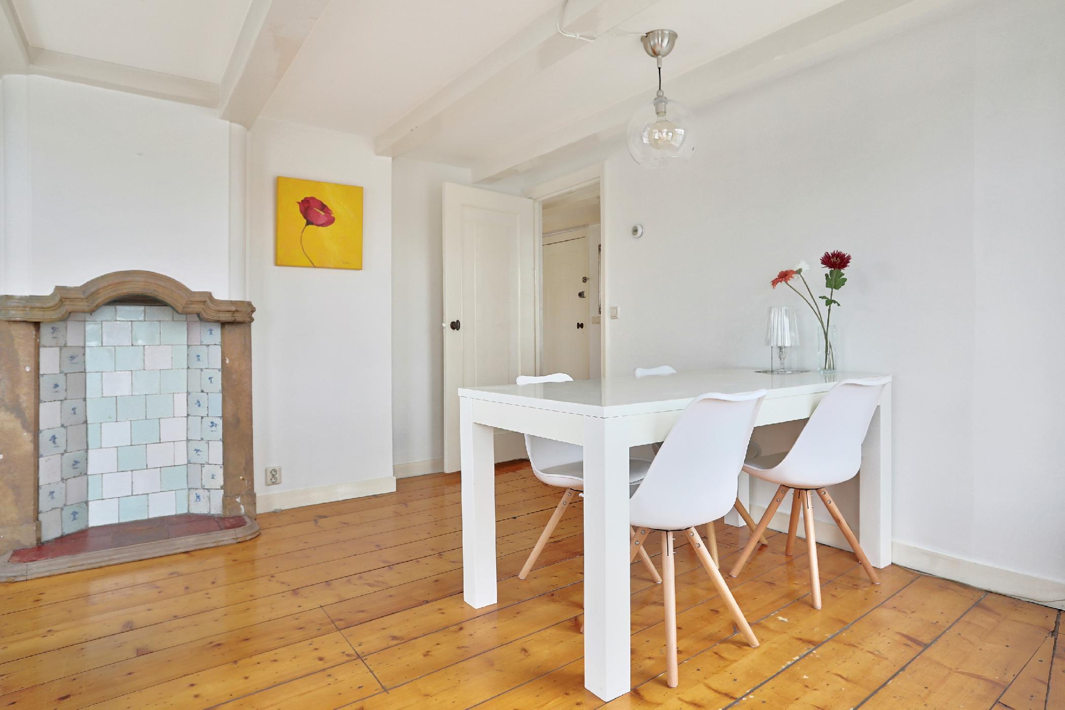 Marineview apartment Amsterdam photo 31816788