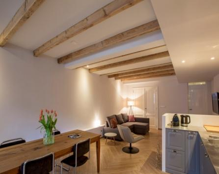 Canal Apartment Herengracht photo 37158