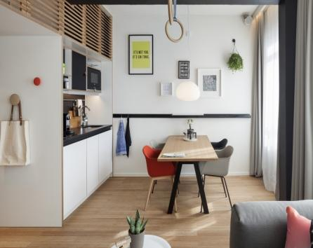 Zoku Loft XL photo 34188