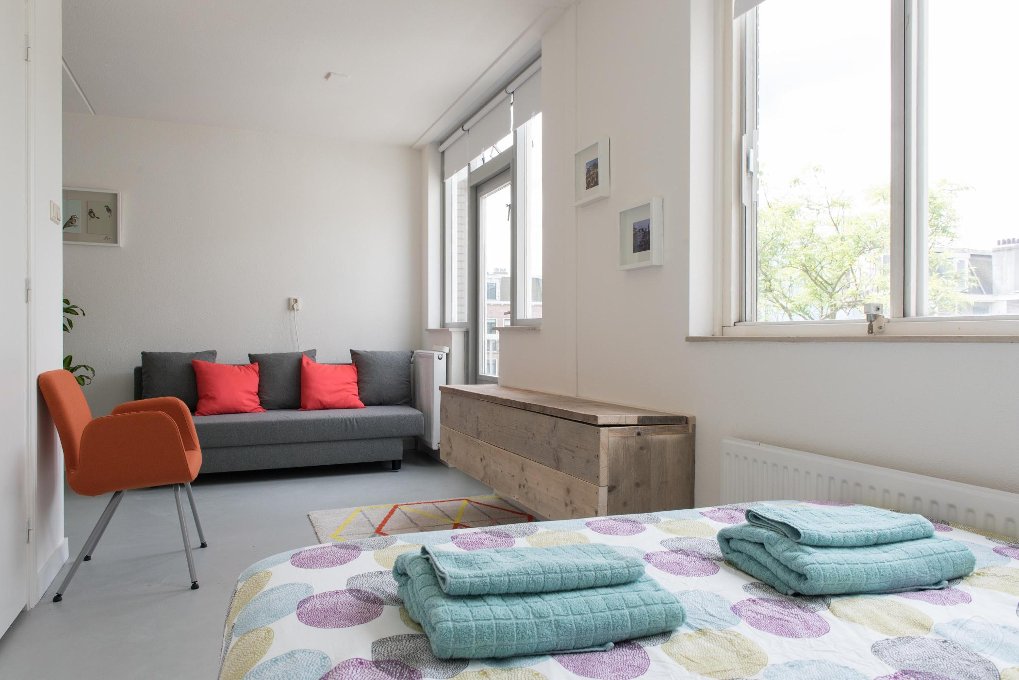 Central West studio Amsterdam photo 31815355