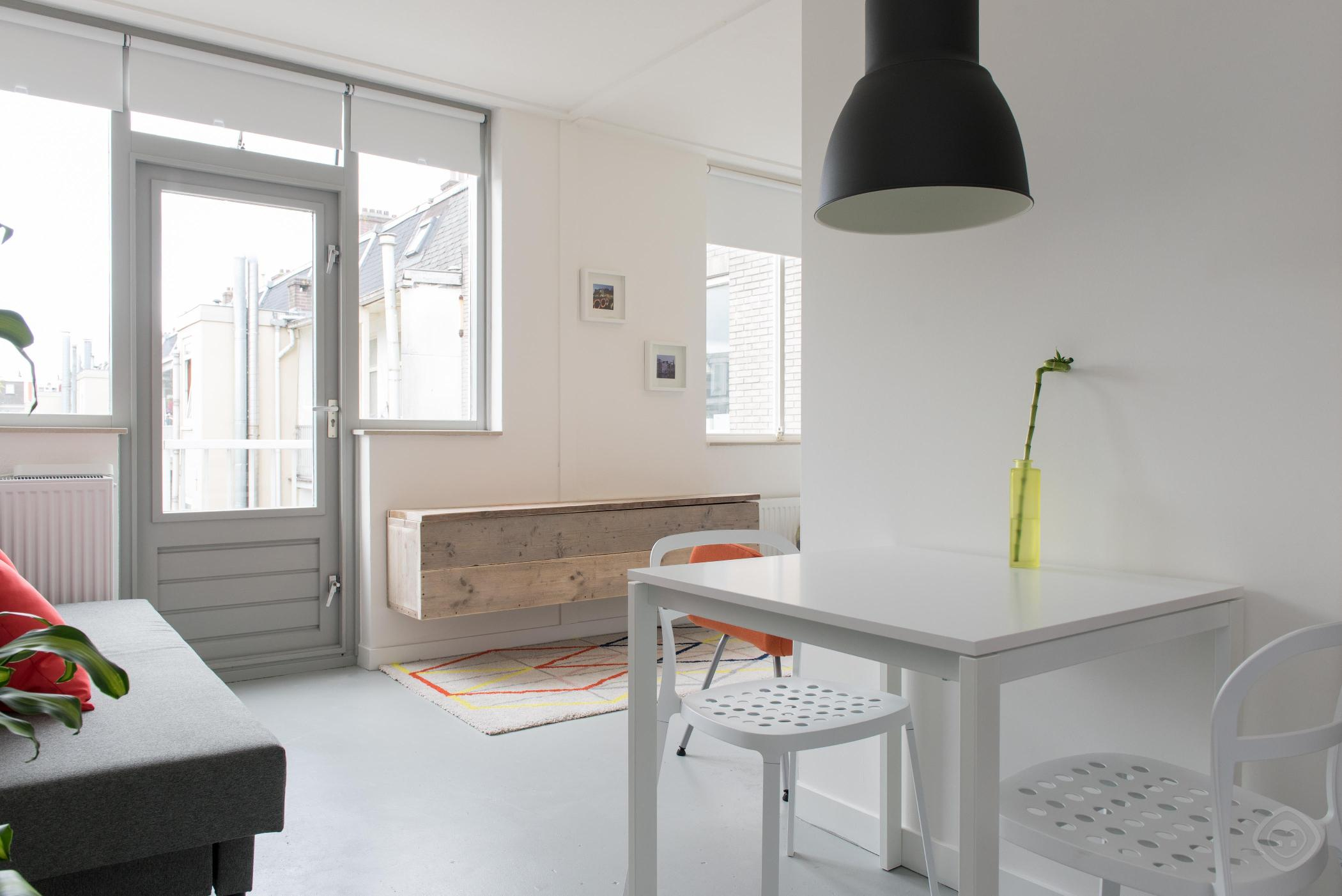 Central West studio Amsterdam photo 31815357