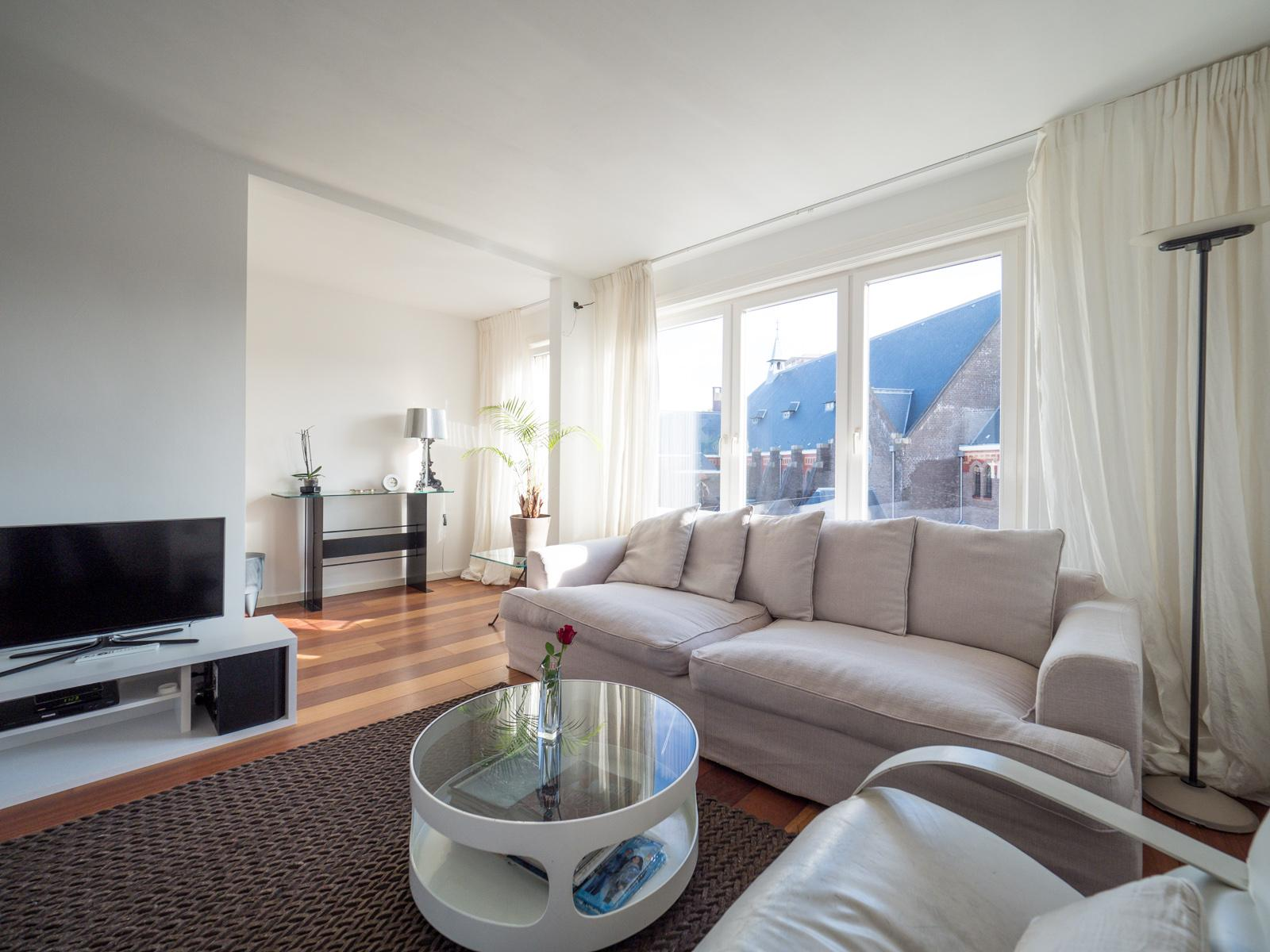 Luxurious apartment in famous Pijp area photo 54872