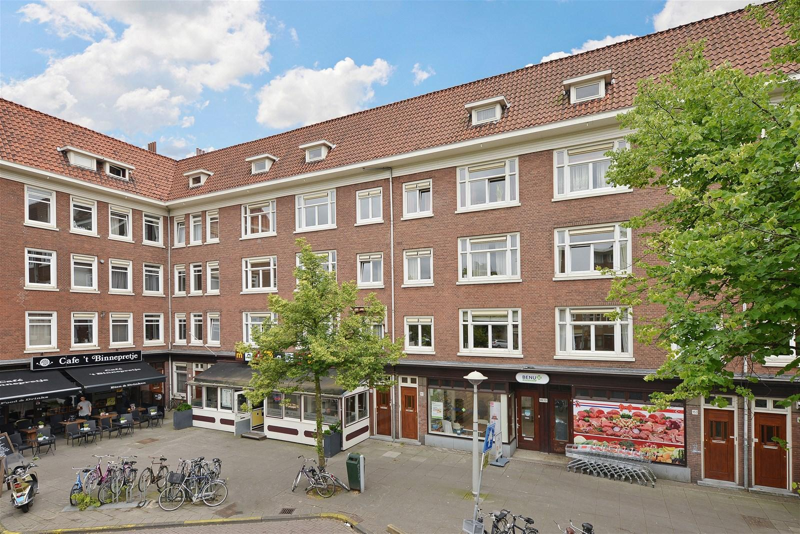 Apartment Romantic double for a couple 2 Km from Anne Frank house photo 4057506