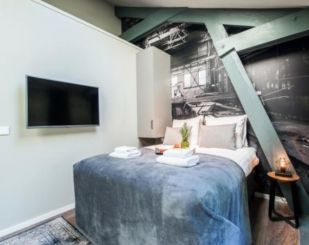 YAYS Concierged Boutique Apartments: Oostenburgergracht 207 photo 48709