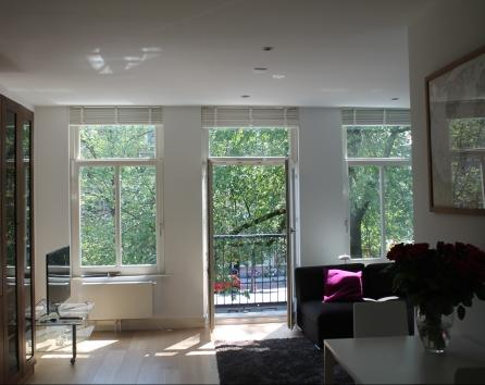 Lovely & comfortable apartment with canal view nearby City Centre photo 31529