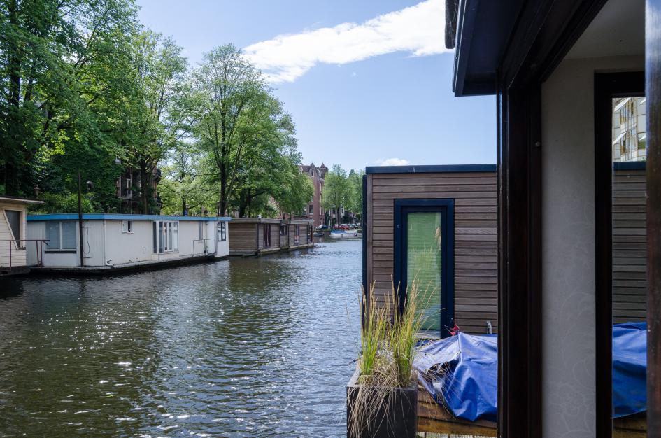Houseboat Black Swan photo 172041