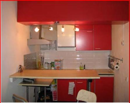 Cute & comfortable apartment + free parking photo 32949