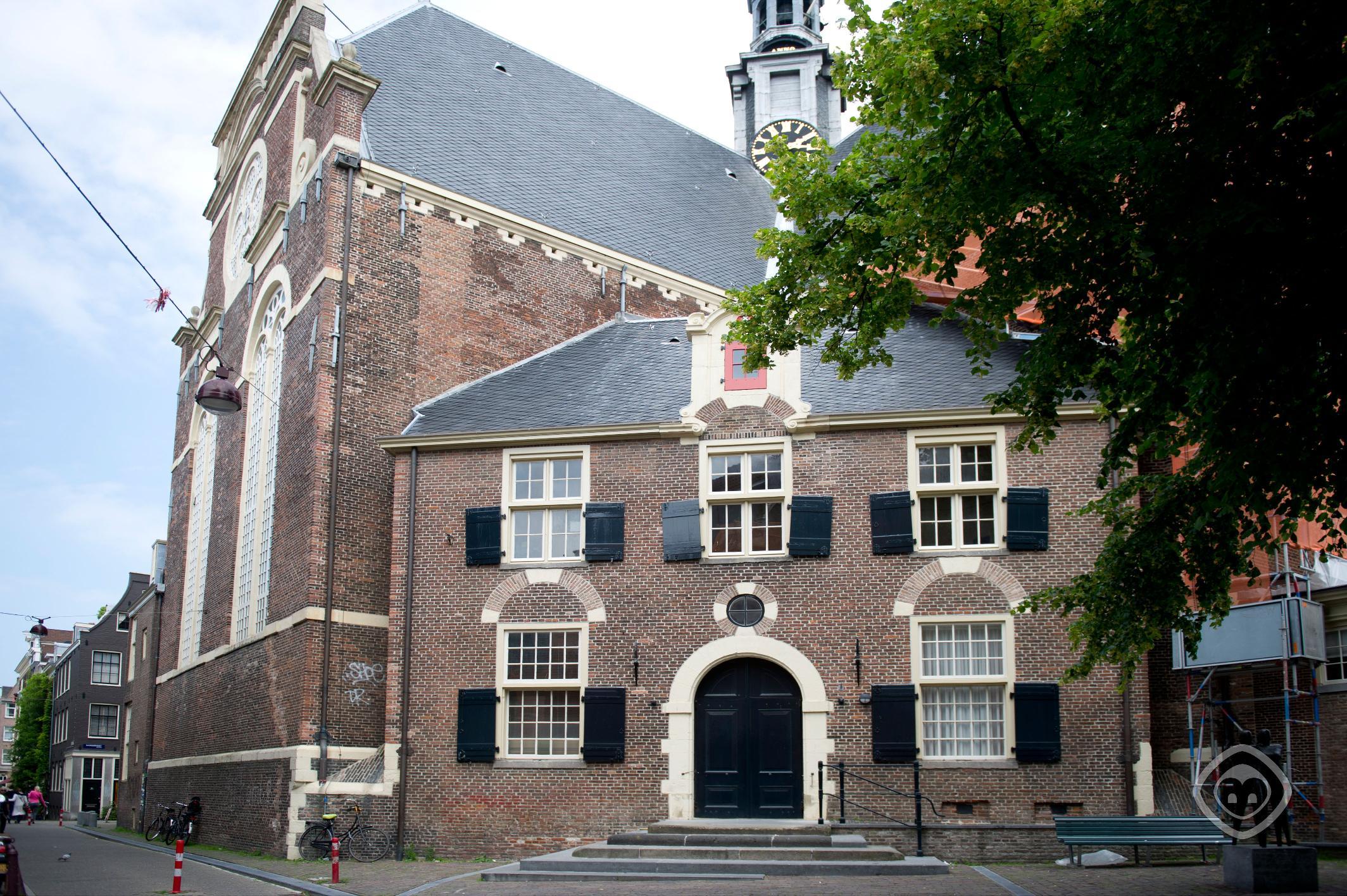 Cosy Jordaan studio Amsterdam photo 22378342